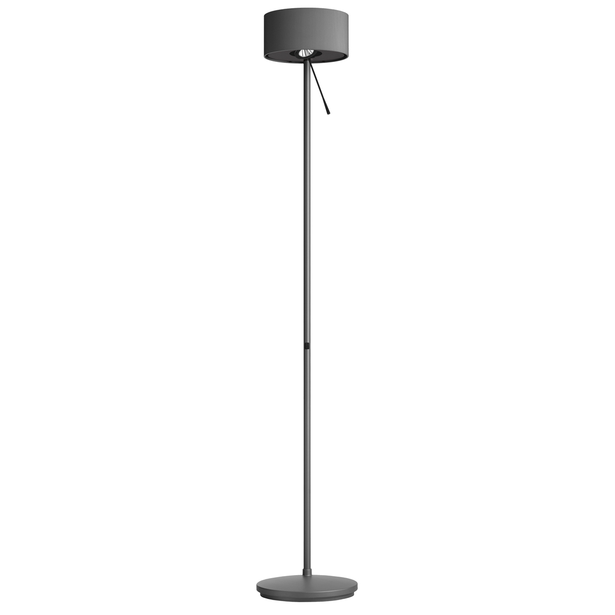 Belux Diogenes-10 LED Stehleuchte DIO10-18-8027-TD