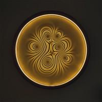 Nebula Parete / Soffitto, Gold