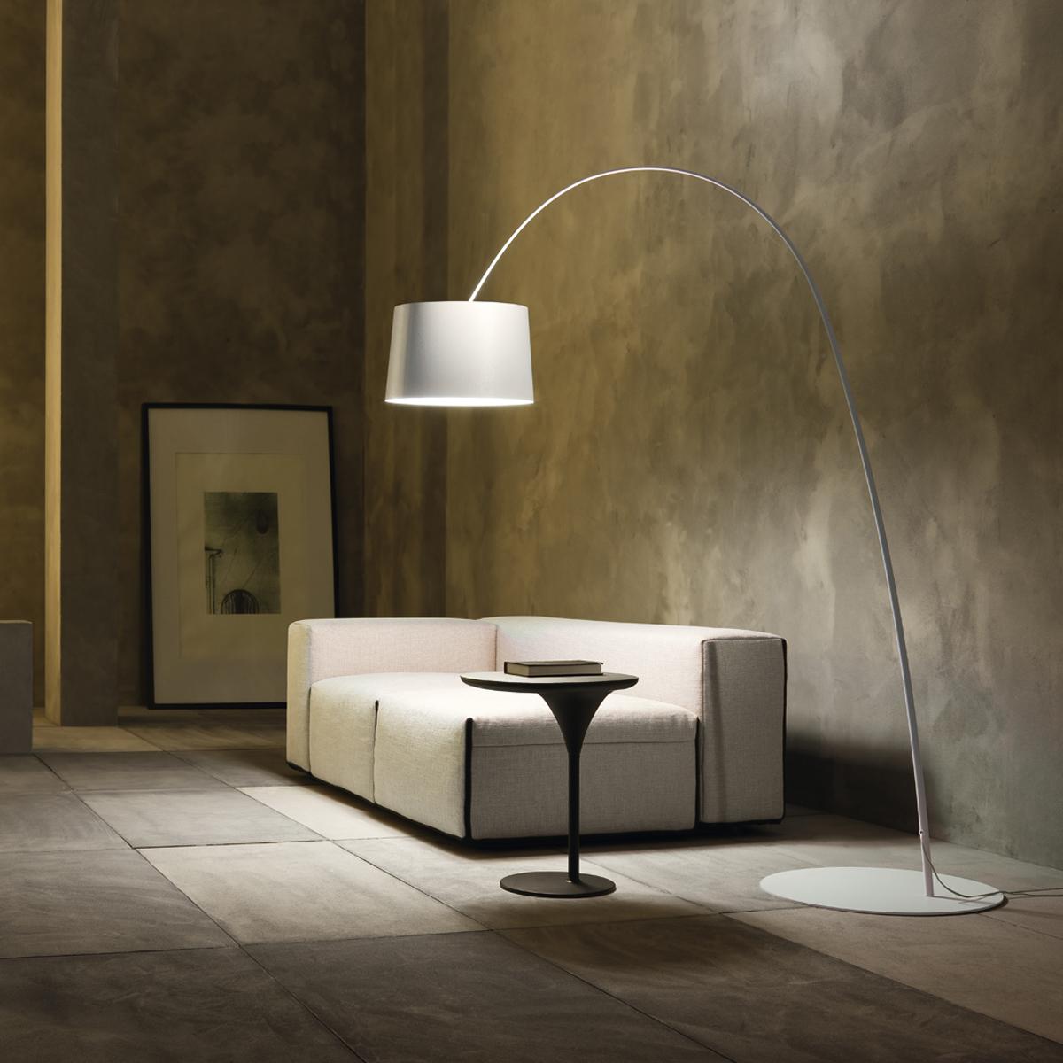 Foscarini Twiggy MyLight Tunable White LED Terra
