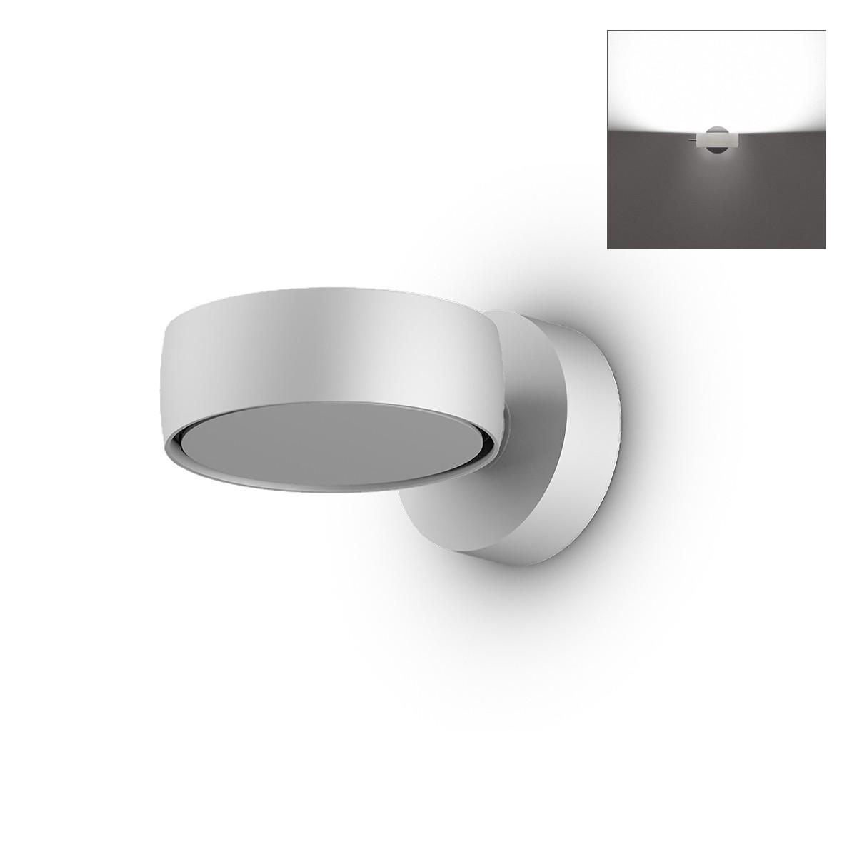 Occhio Sento B LED verticale up Wandleuchte