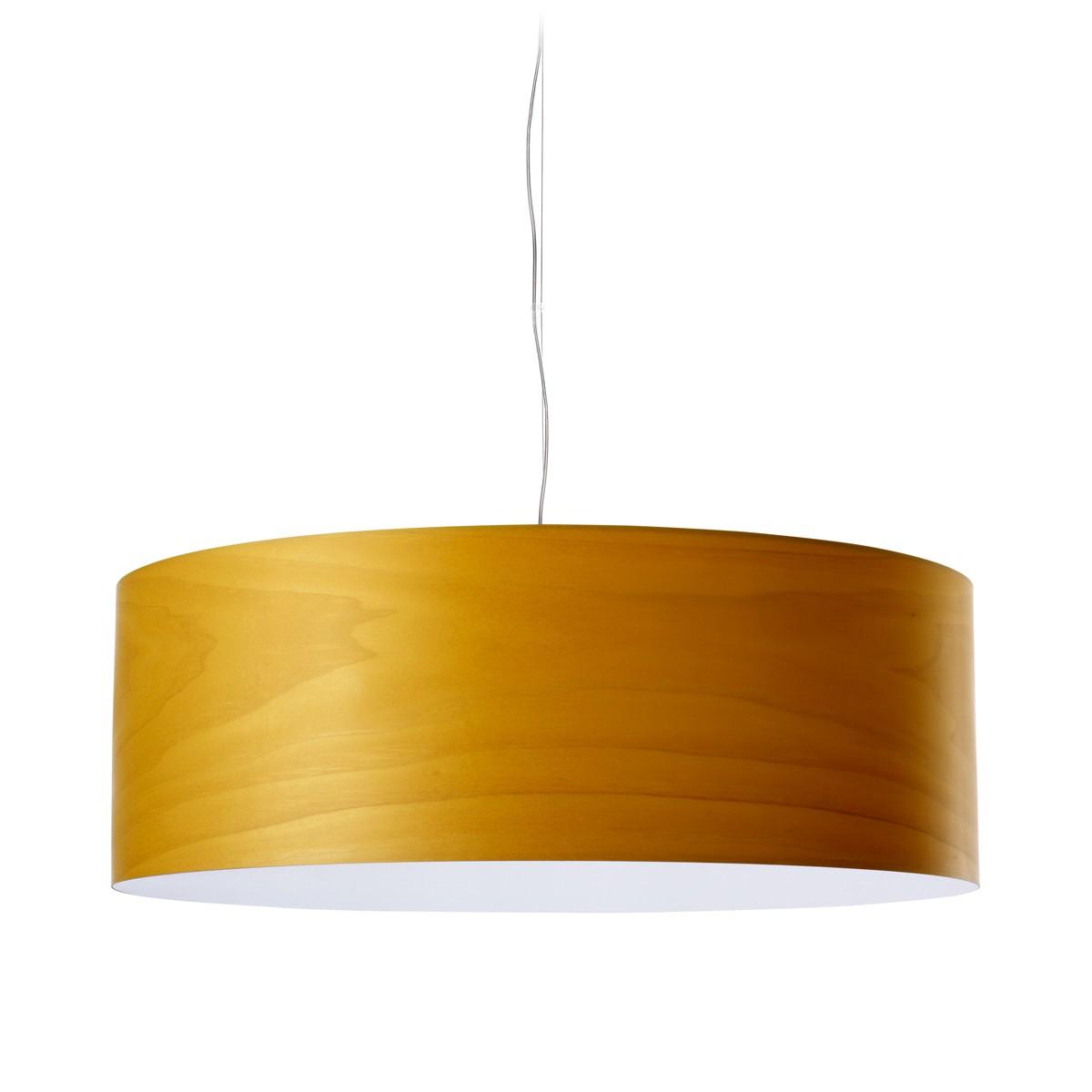 LZF Lamps Gea Large Pendelleuchte, gelb
