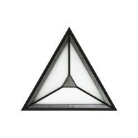 Albert Leuchten 6040 Außenwandleuchte, schwarz