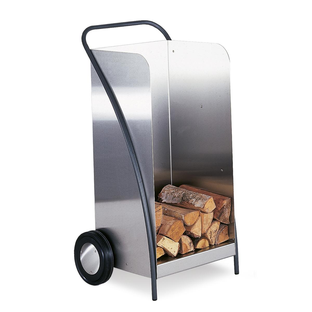 Heibi Fahrbarer Holzwagen 52289-072