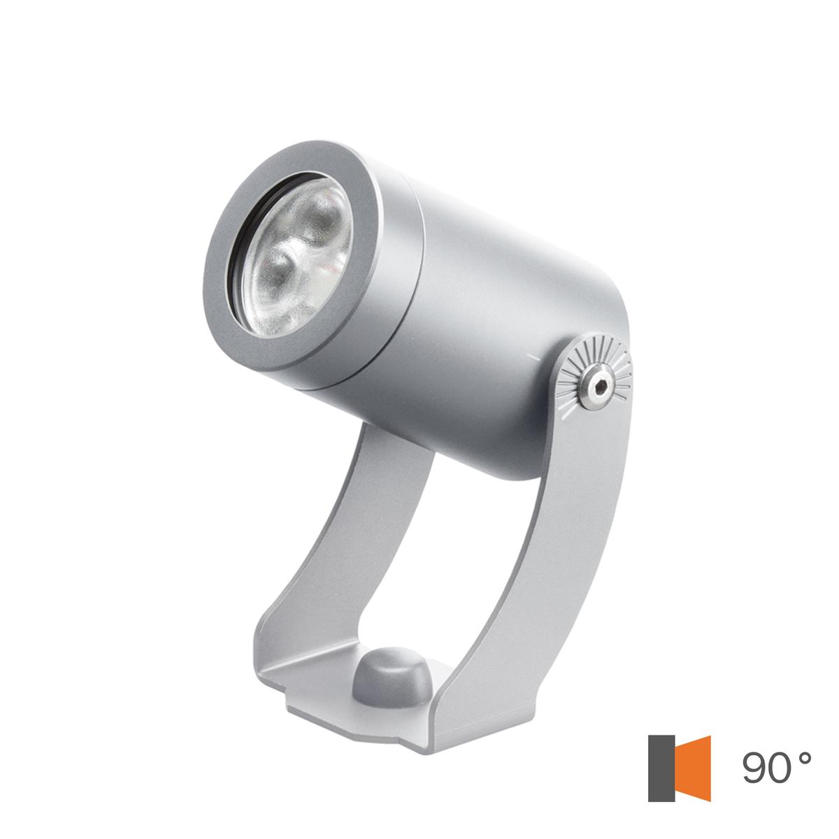 LCD Außenleuchten 1440/1445 LED Strahler 1440LED