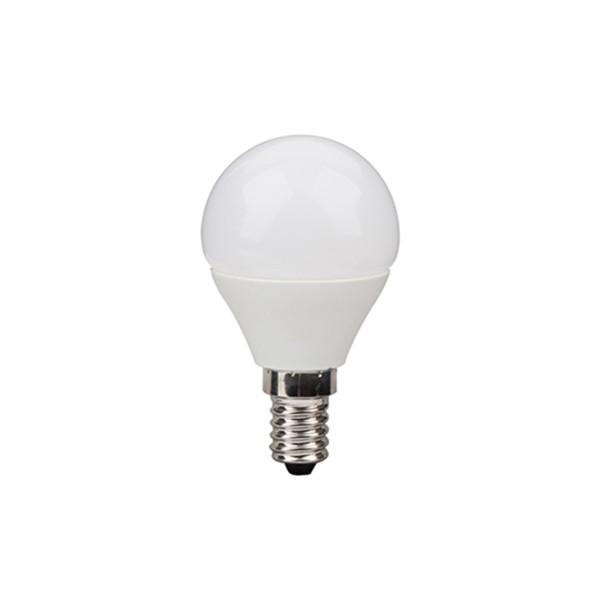 LED Ecolux Lampe E14 5,5 W