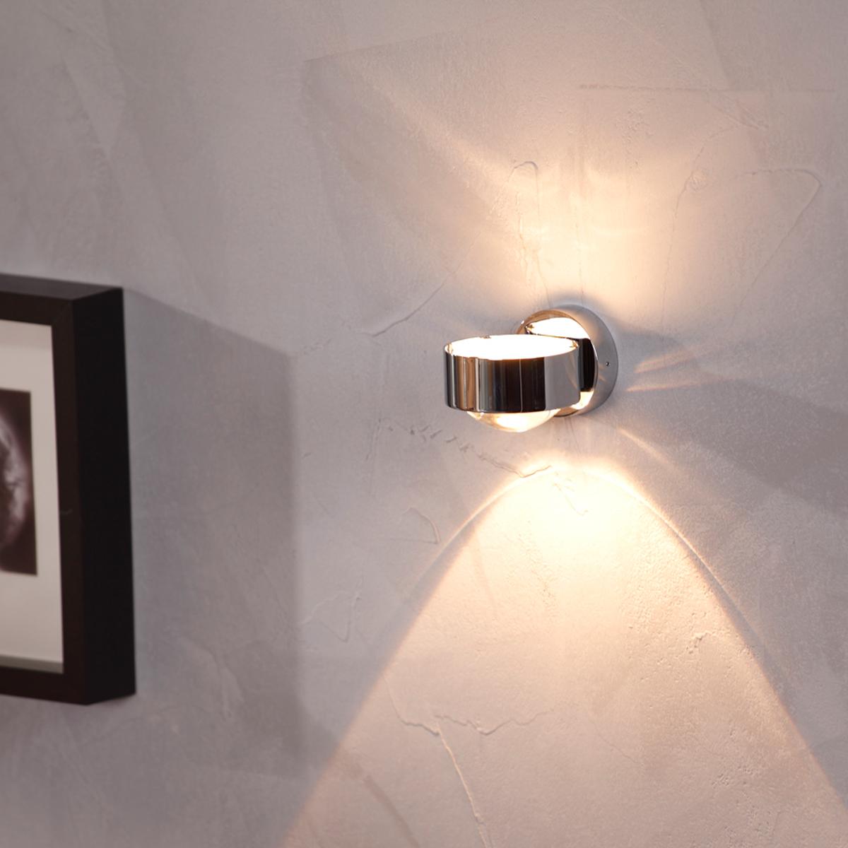 Top Light Puk Wall Wandleuchte