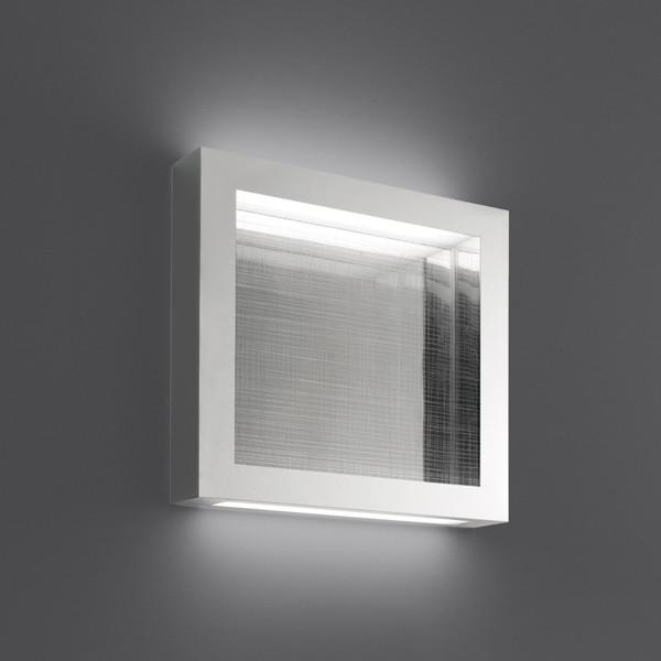 Artemide Altrove 600 Parete / Soffitto, Aluminium