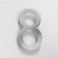 """CMD Hausnummer """"klein"""", 8"""