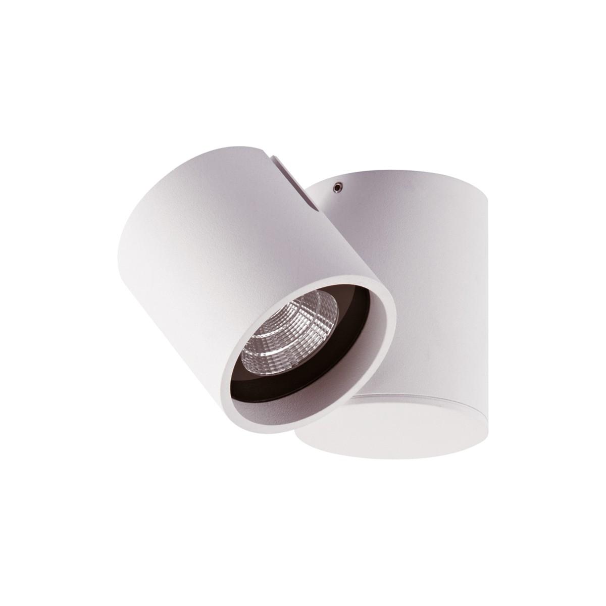 MyLight Mayen LED Deckenleuchte, weiß