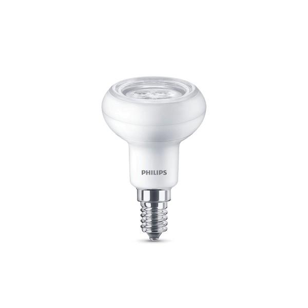 Philips LED Reflektor E14 1,7 W, warmweiß, 36° Abstrahlwinkel