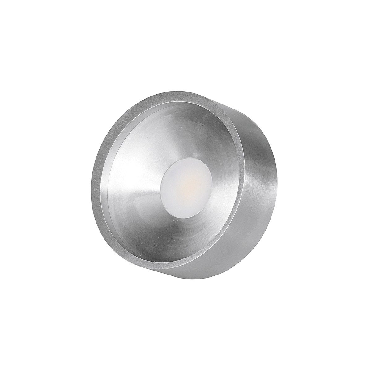 MyLight Orlando LED Deckenstrahler, Aluminium