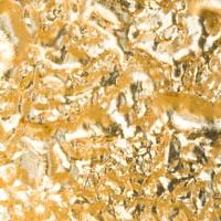 Stchu-Moon 01 Bodenleuchte, Ø: 40 cm, schwarz / Gold