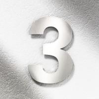 """CMD Hausnummer """"groß"""", 3"""