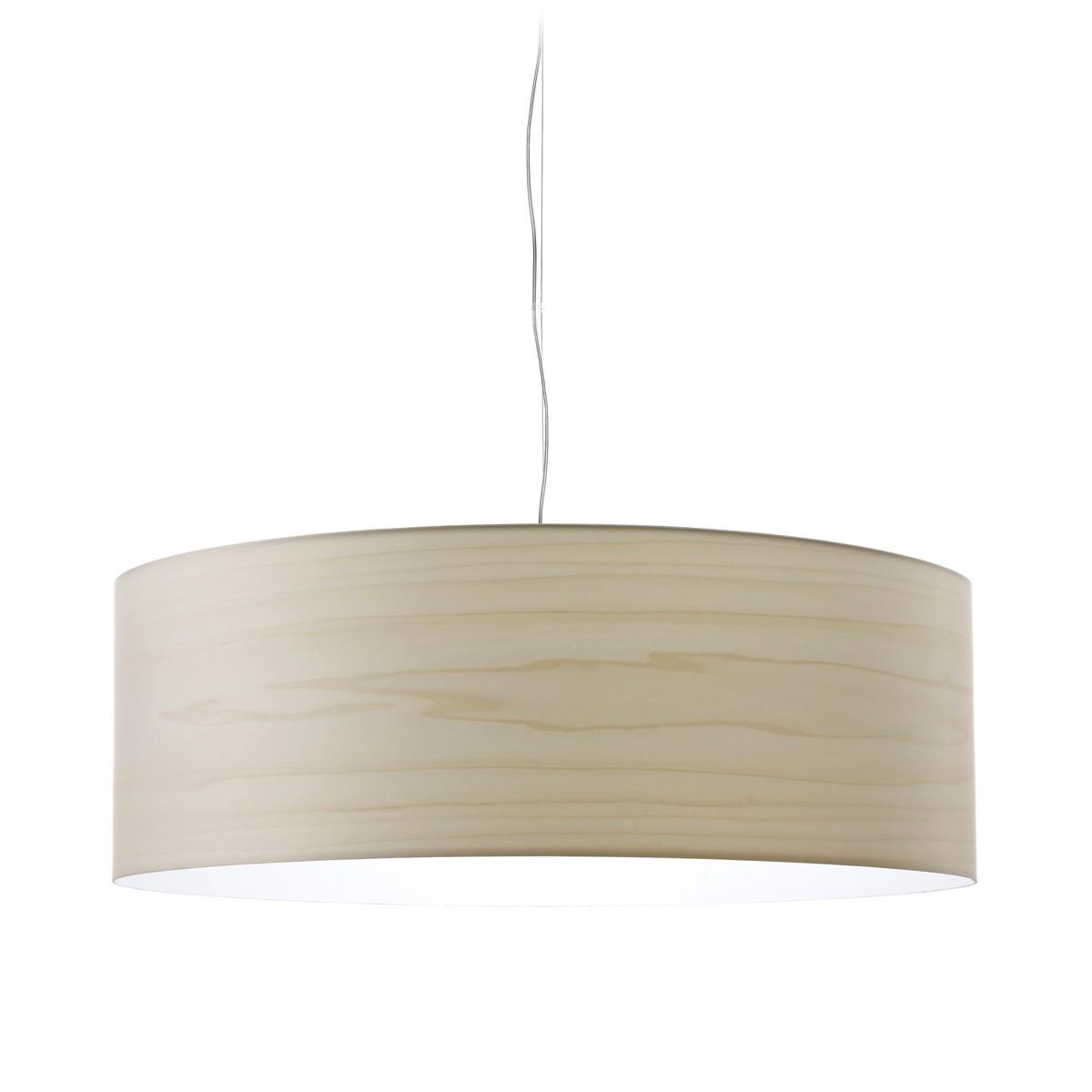 LZF Lamps Gea Large Pendelleuchte, elfenbeinweiß