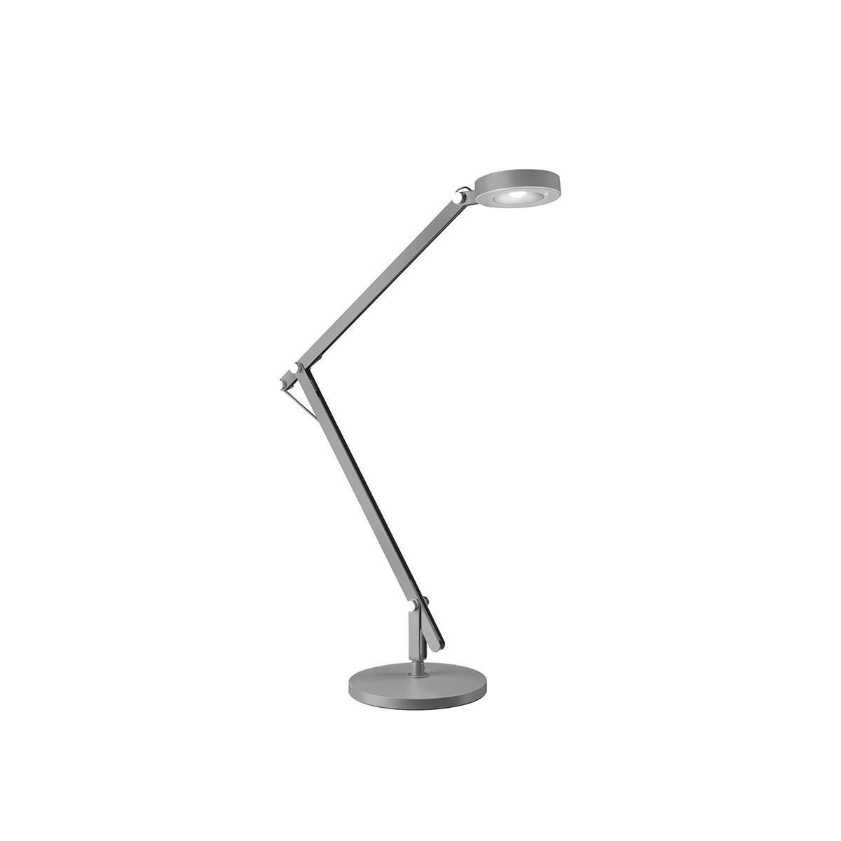 Sompex Sting LED Tischleuchte, grau