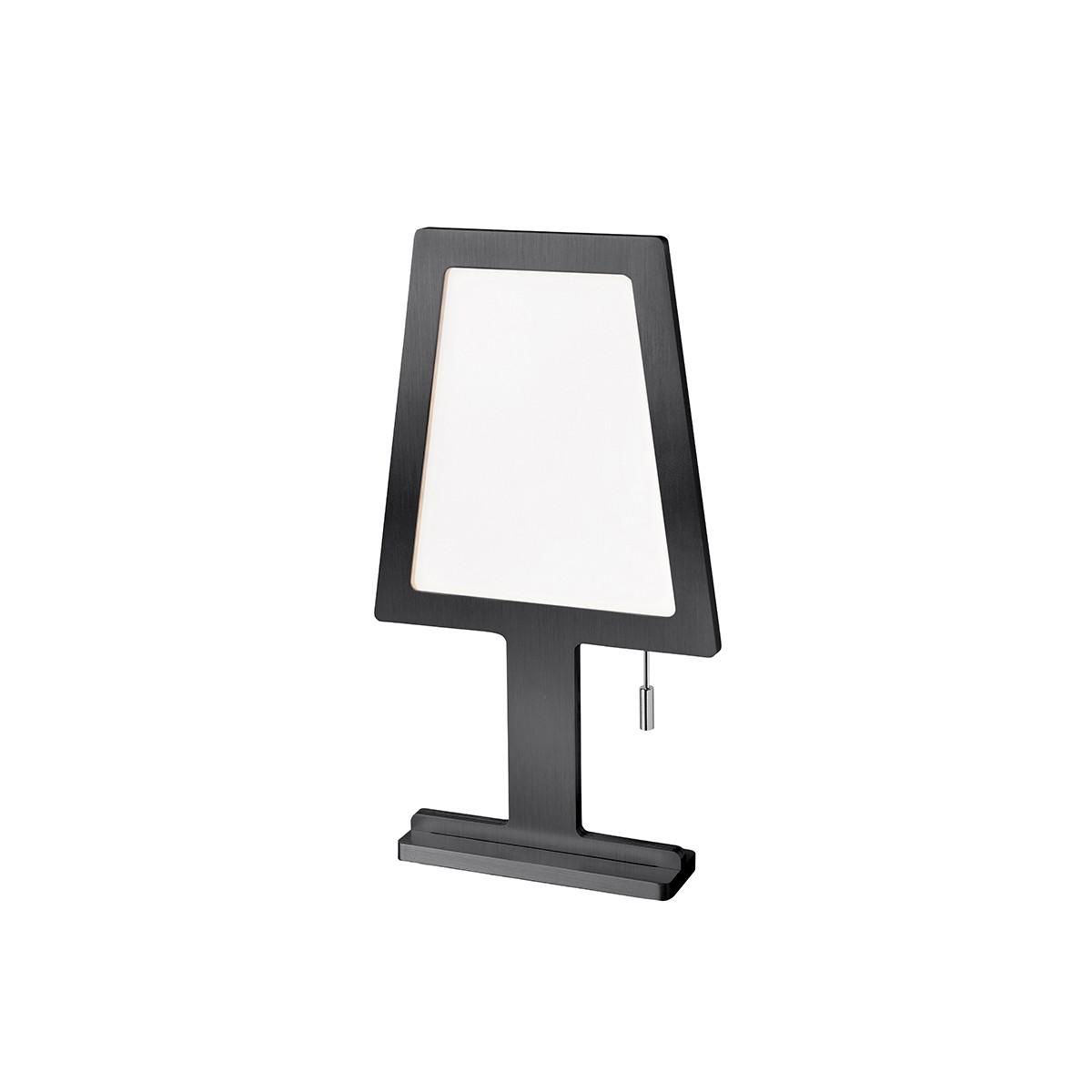 Sompex Steve LED Tischleuchte, schwarz