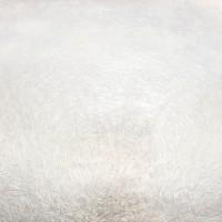 PostKrisi Tischleuchte, Ø: 20 cm, Höhe: 65 cm, Schirm: weiß, Gestell: Nickel