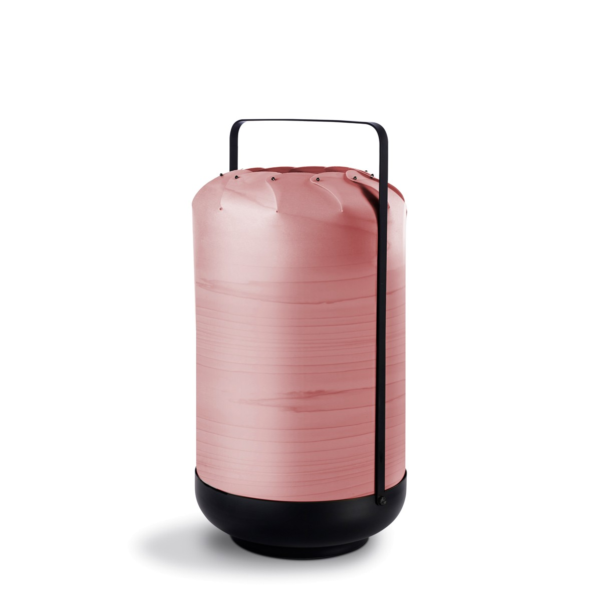 LZF Lamps Chou Tall Tischleuchte, pink