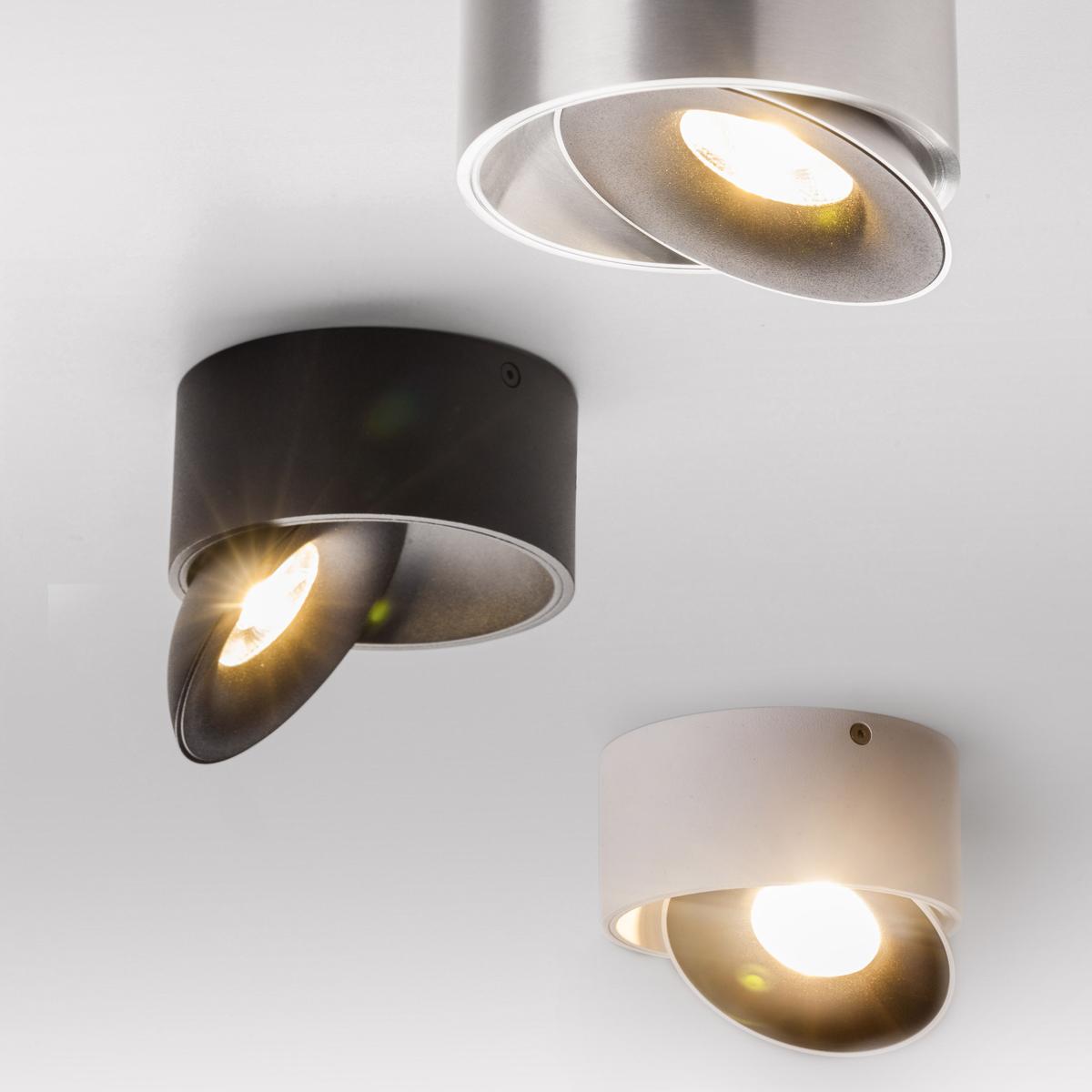 Lupia Licht Saturn N LED Deckenstrahler