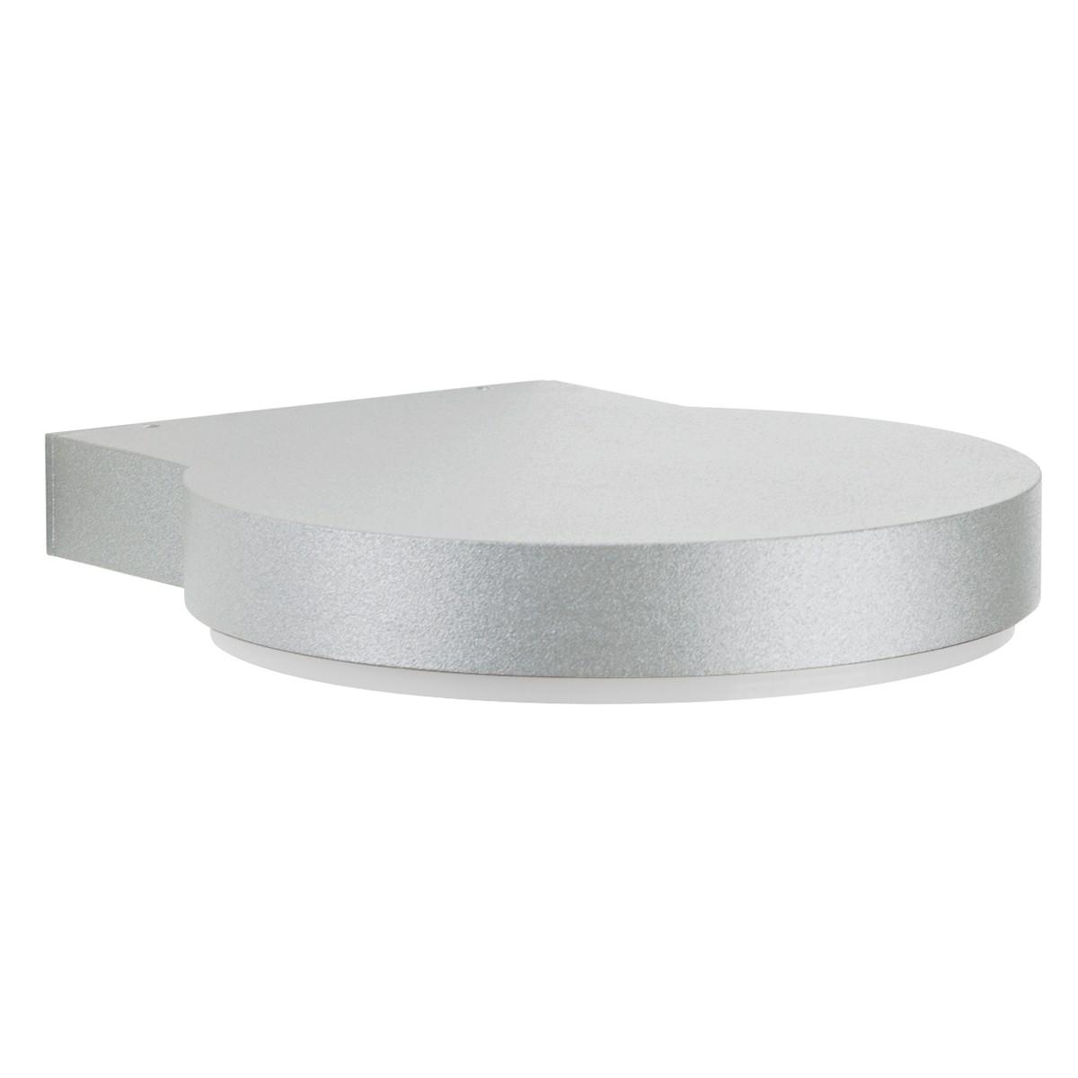 Albert 0290 Außenwandleuchte, Silber