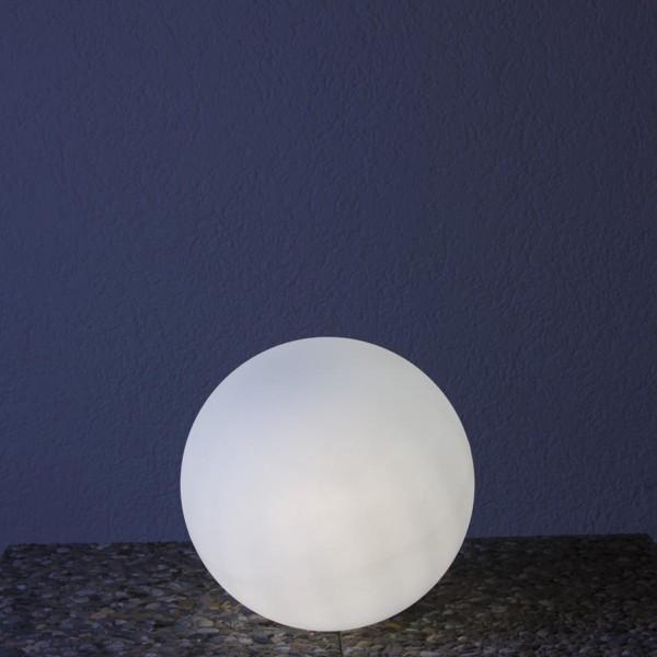 Snowball Kugelleuchte, ortsveränderlich