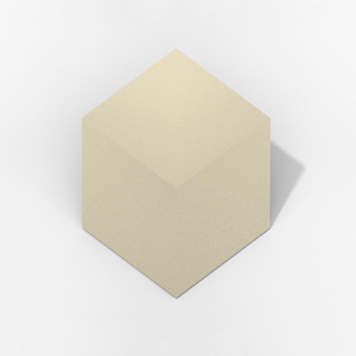 Rotaliana QB W0 LED Wandleuchte, Bronze
