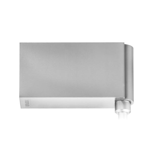 Bruck Duolare LED E-Adapter, chrom-matt