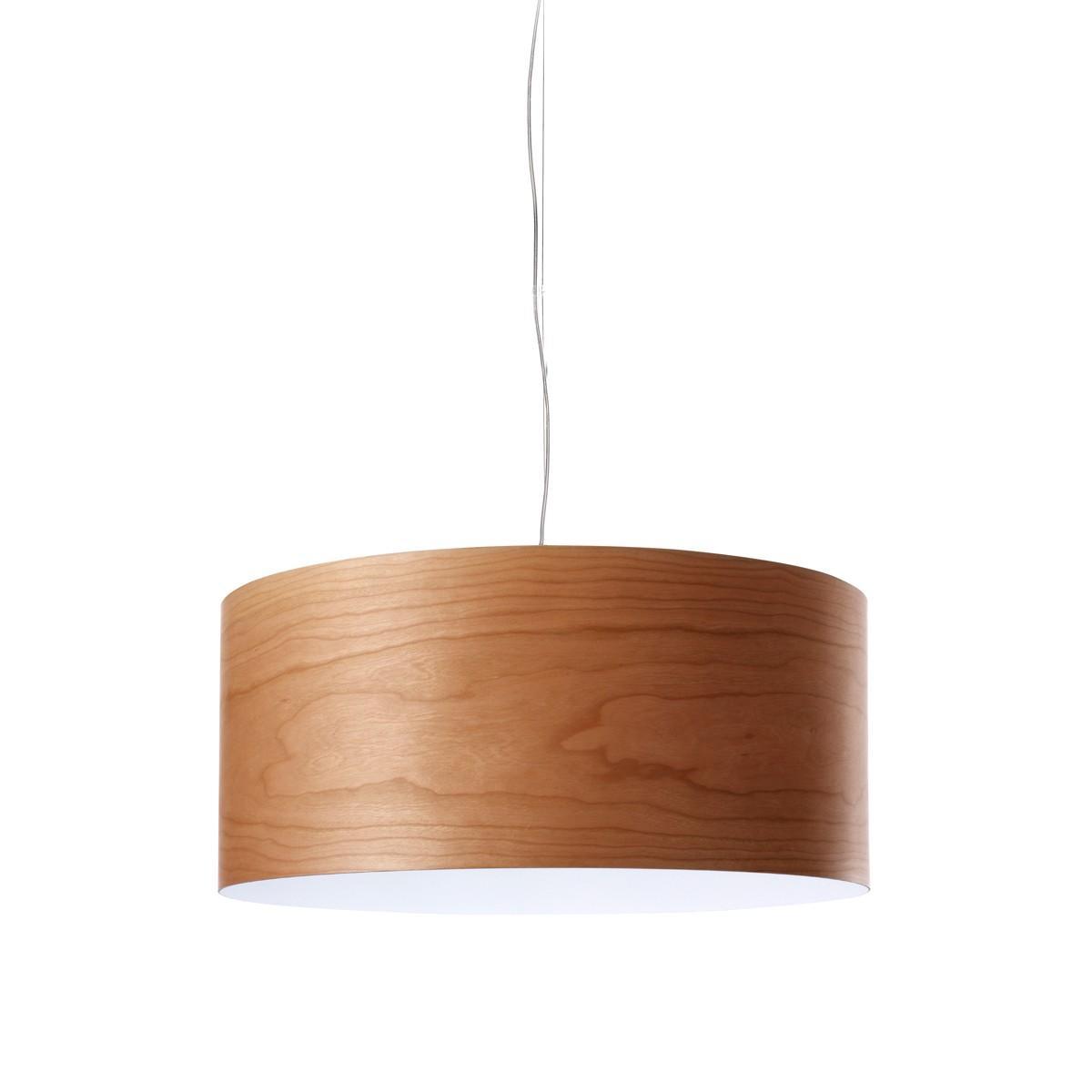LZF Lamps Gea Small Pendelleuchte, Kirsche