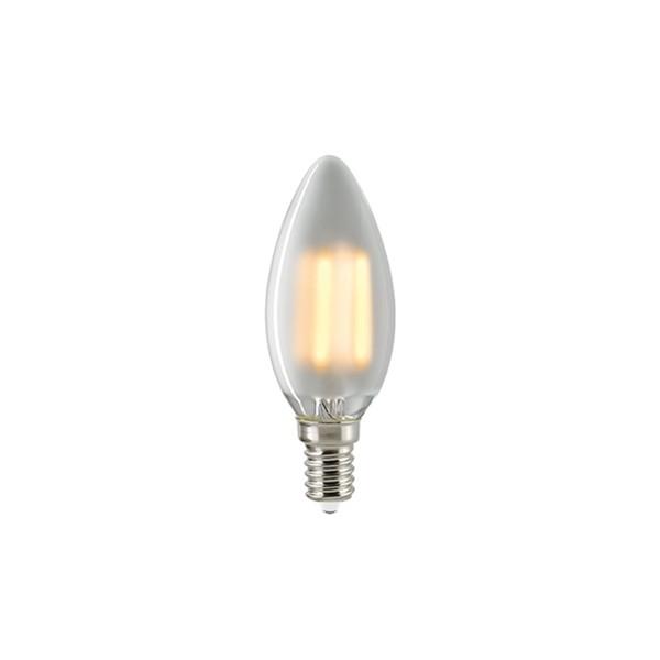 LED Kerze E14 2,5 W, matt