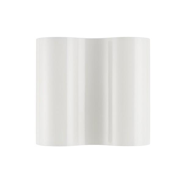 Foscarini Double Parete, bianco (weiß)