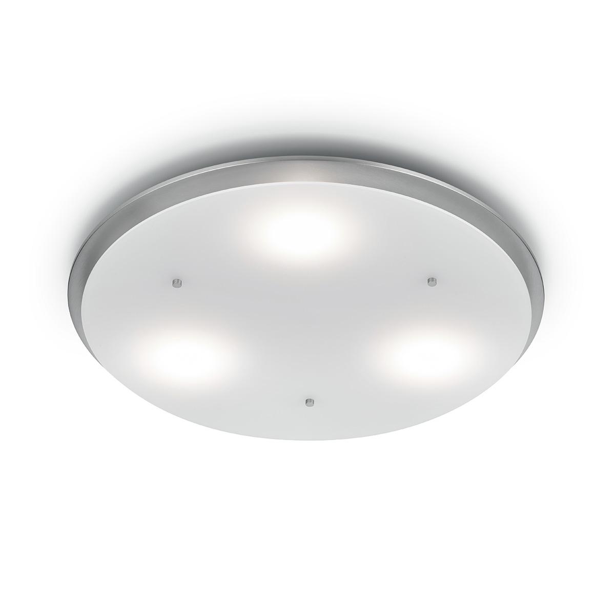 Knapstein Pia-R3 LED Deckenleuchte 91.352.05