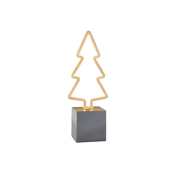 Sompex Firi Weihnachtsbaum LED Dekoleuchte 71800