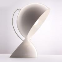 Artemide Design Dalù Tavolo, weiß