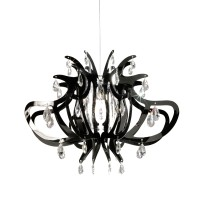 Lillibet Suspension, black (schwarz)