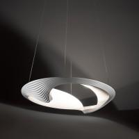 Cini & Nils Sestessa Cabrio LED, weiß