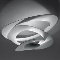 Pirce Soffitto LED, 3000 K, weiß