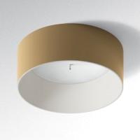 Tagora 570 Deckenleuchte LED, beige - weiß, dimmbar