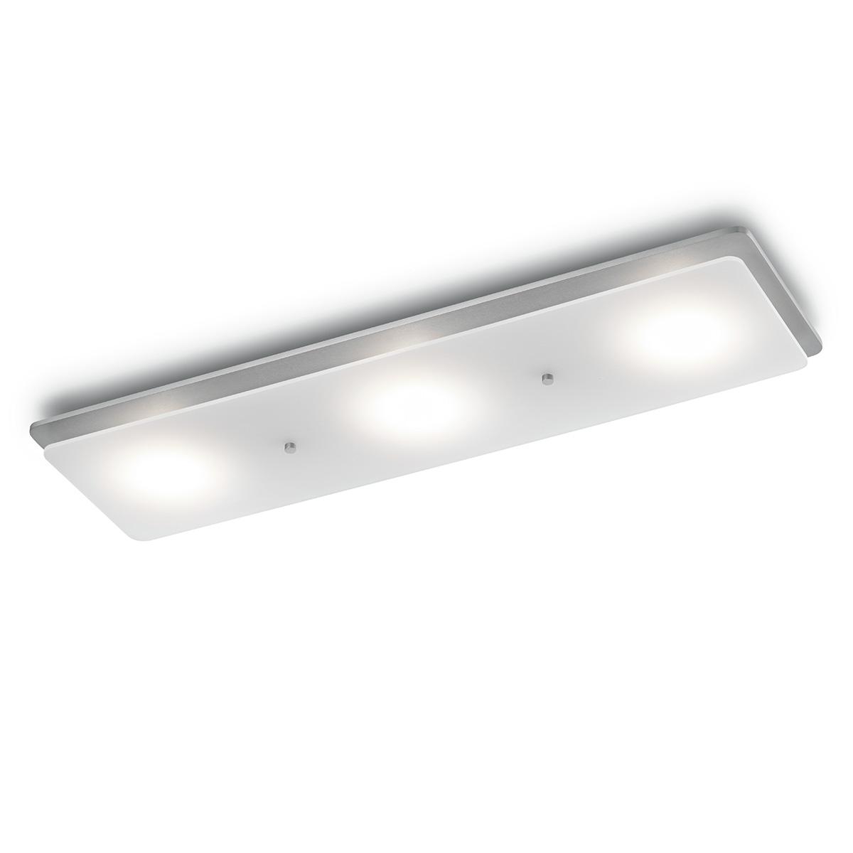 Knapstein Pia-3 LED Deckenleuchte 91.348.05
