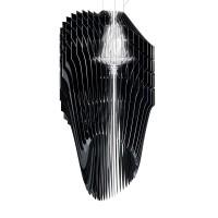 Avia Suspension, large, Höhe: 120 cm, black (schwarz)