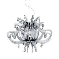 Lillibet Suspension, silver (Silber)