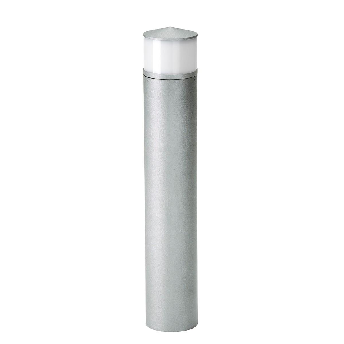 Albert 2240 LED Pollerleuchte, Silber