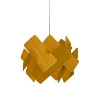 LZF Lamps Escape Small Pendelleuchte, gelb