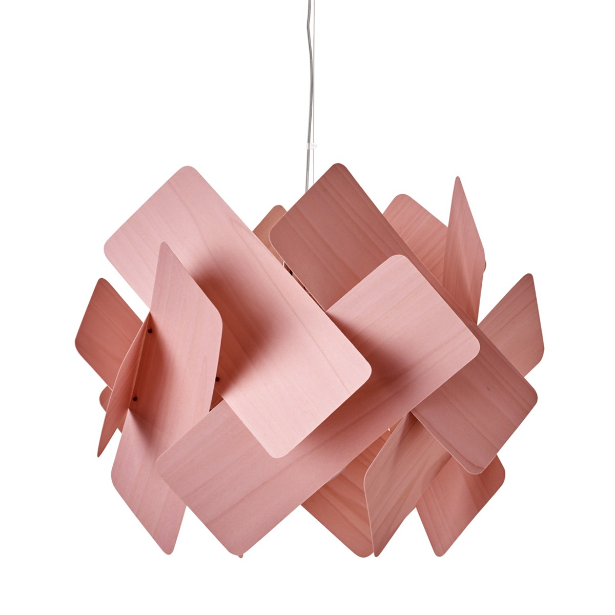 LZF Lamps Escape Large Pendelleuchte, pink
