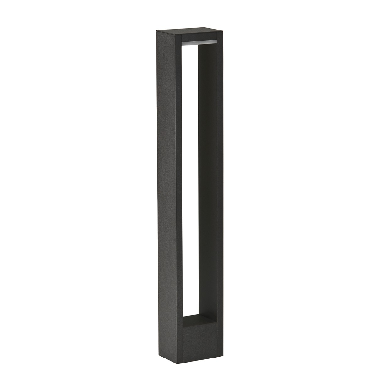 Albert 2242 LED Pollerleuchte, schwarz