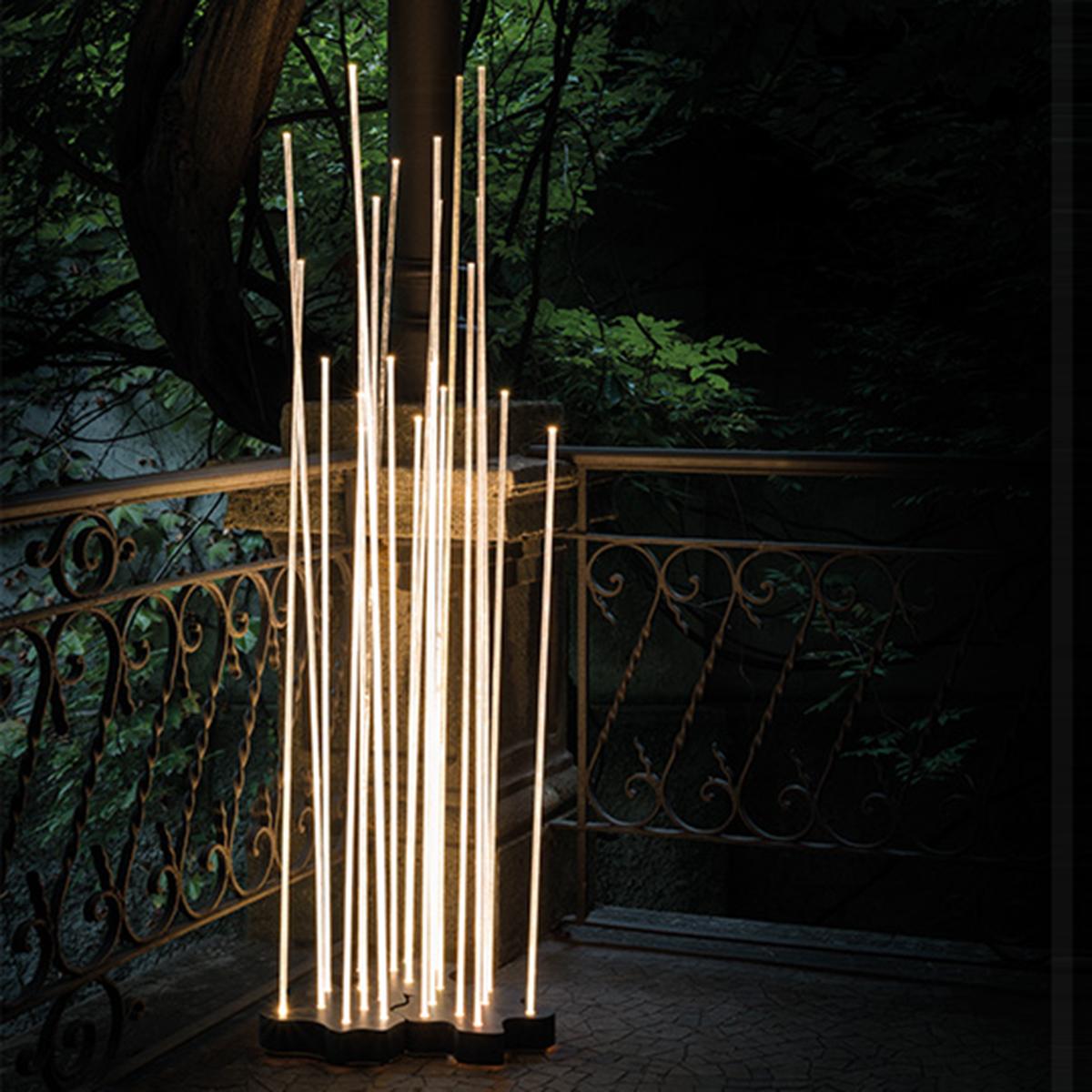 Artemide Outdoor Reeds IP67 LED Terra