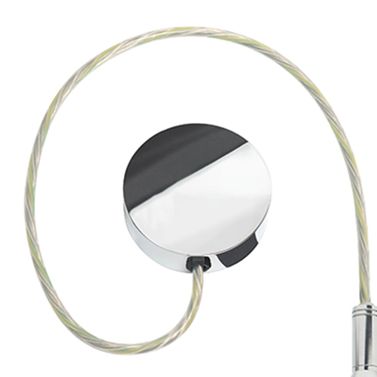 Oligo CHECK-IN System Kabelmitteleinspeisung 31-512-11-05