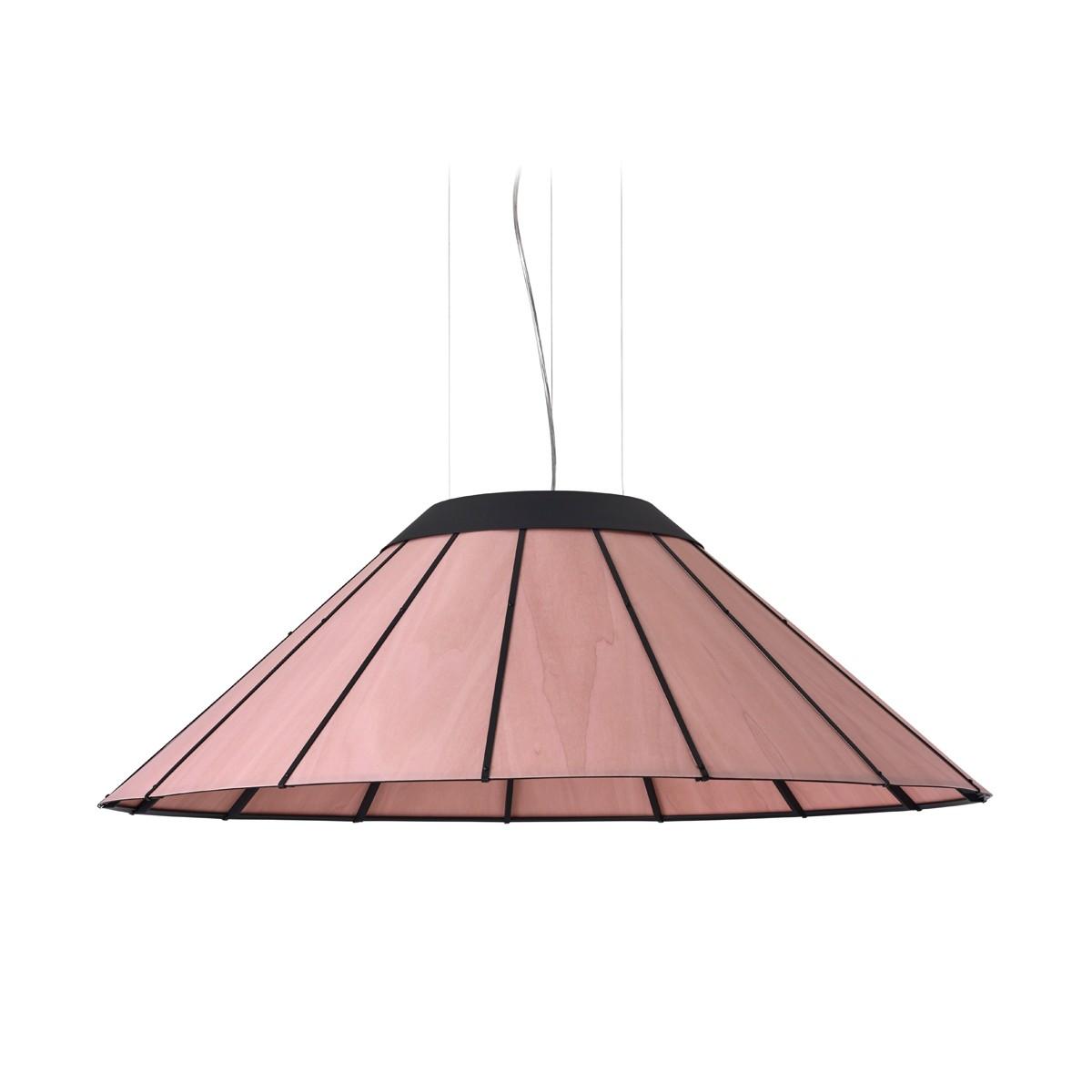 LZF Lamps Banga Medium Pendelleuchte, pink