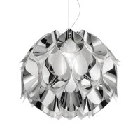 Flora Suspension Medium, silver (Silber)