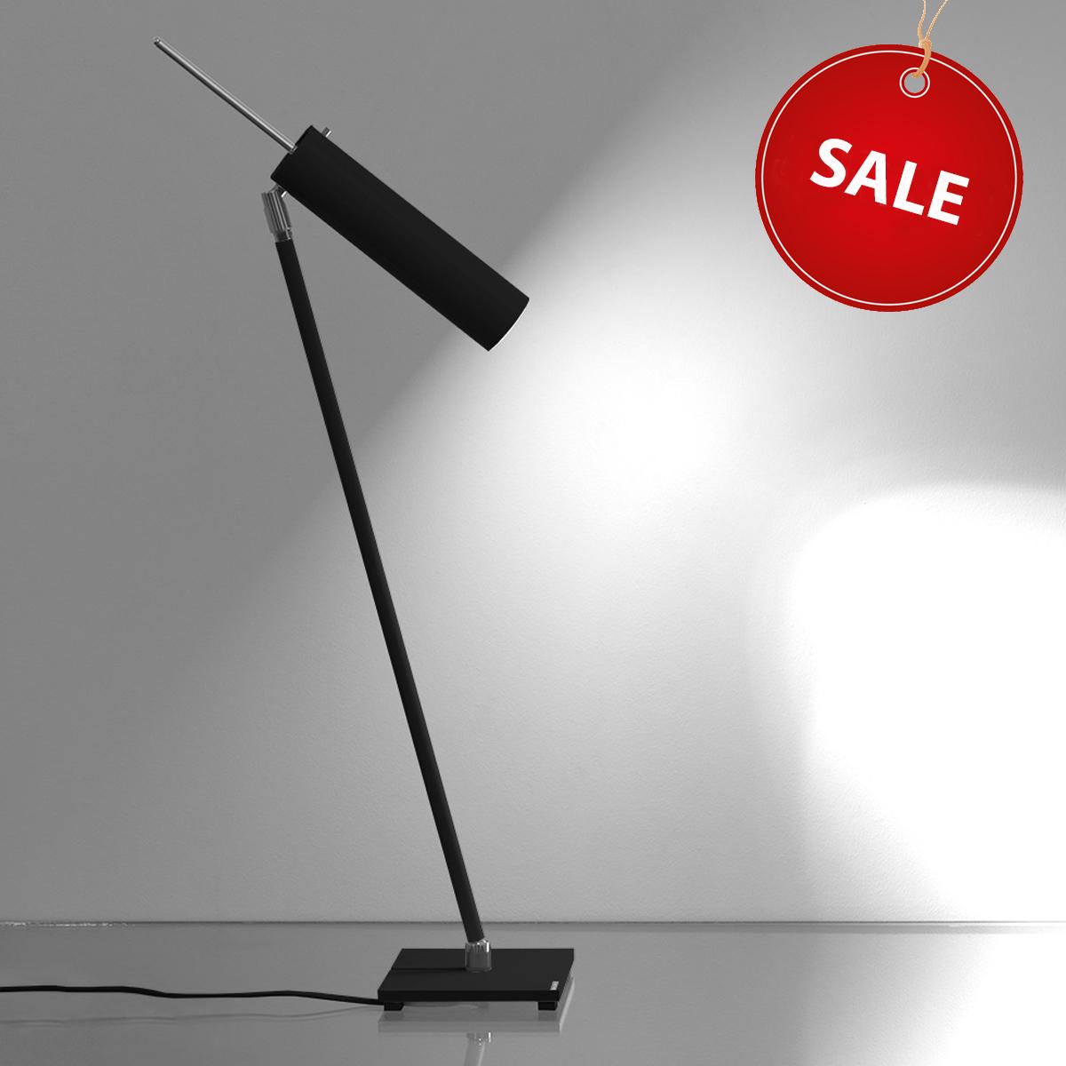 catellani smith lucenera 500 tischleuchte halogen. Black Bedroom Furniture Sets. Home Design Ideas