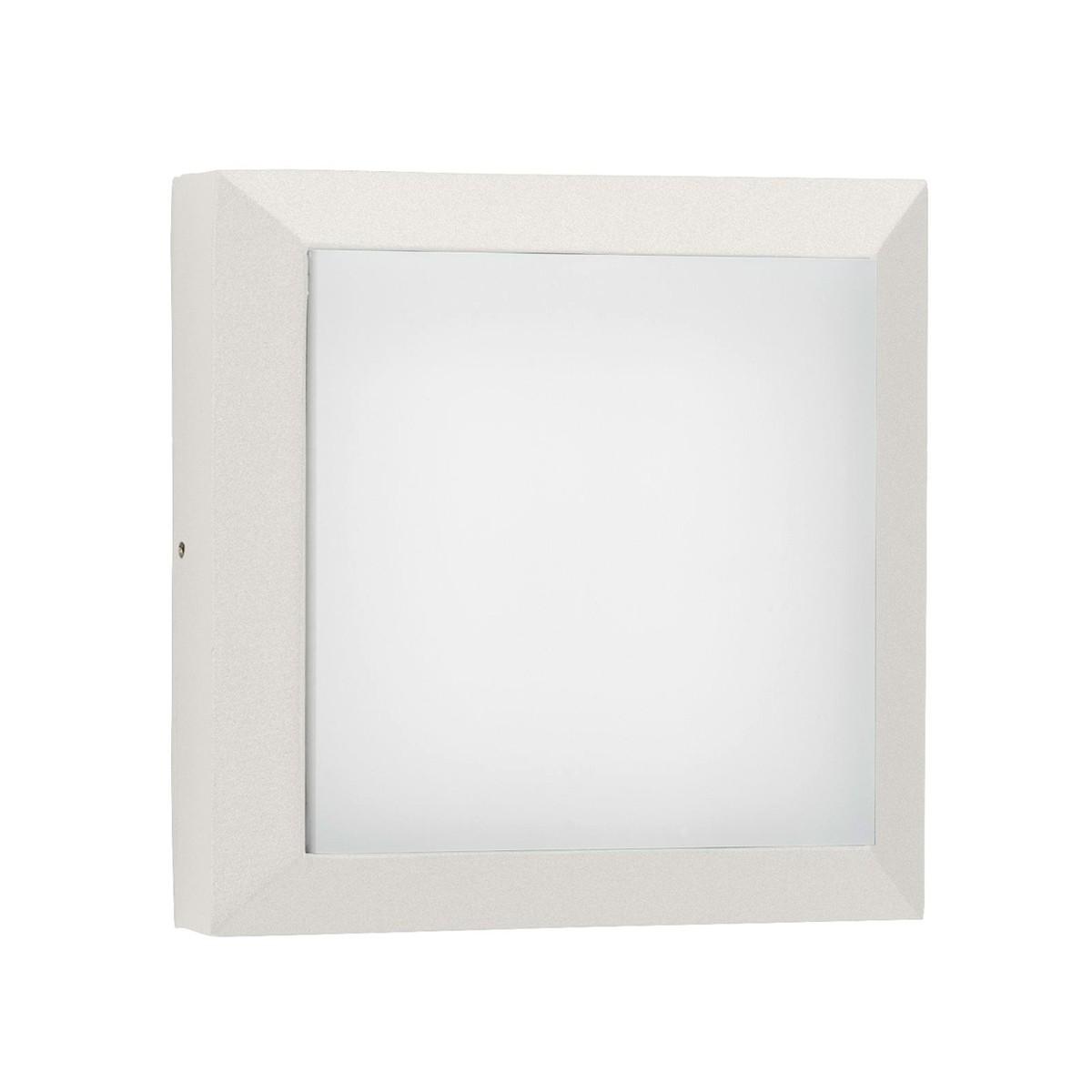 Albert 6561 LED Wand- / Deckenleuchte, weiß